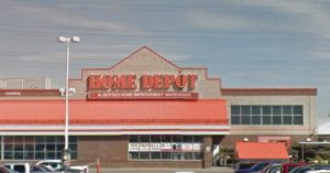 2030-50th Avenue - Home Depot Red Deer
