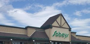 Sobey's on 303 54 th Street, Edson